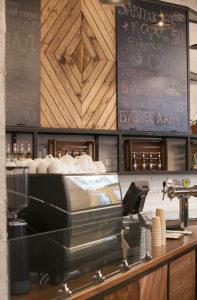 Звукоизоляция, потолок, кафе, Москва