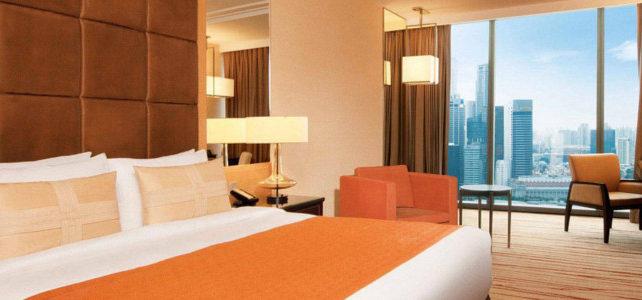 Шумоизоляция в отеле