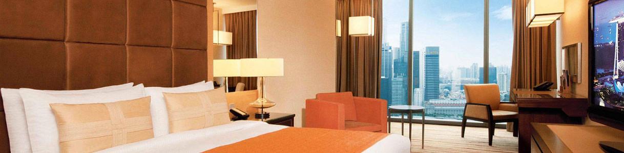 Звукоизоляция номеров отелей
