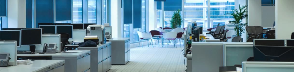 шумоизоляция перегородок в офисах