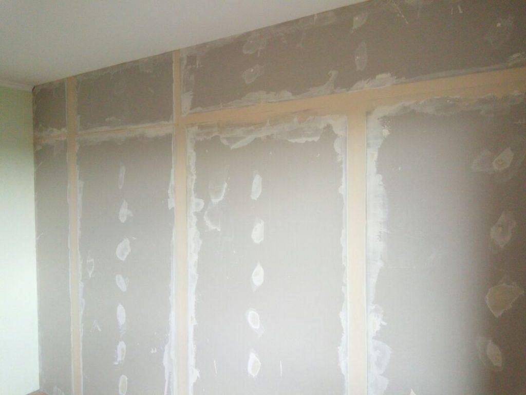 работы по шумоизоляции стены под ключ