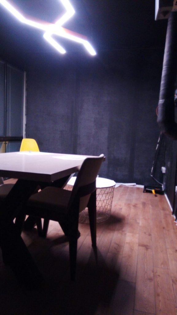 звукоизоляция под ключ в офисе